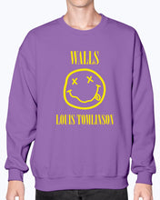 Load image into Gallery viewer, Louis Nirvana Sweatshirt
