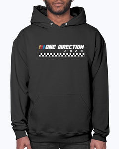 One Direction 2020 Hoodie
