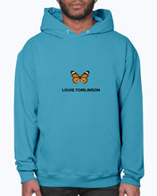 Load image into Gallery viewer, Wavy Louis Hoodie