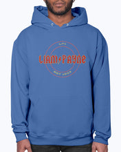 Load image into Gallery viewer, Liam AC/DC Hoodie