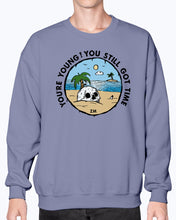 Load image into Gallery viewer, Still Got Time Sweatshirt