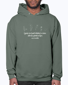 All the Good Years Hoodie