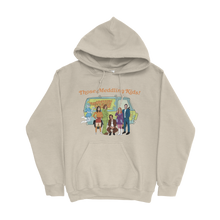 Load image into Gallery viewer, Those Meddling Kids! Hoodie
