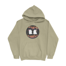 Load image into Gallery viewer, Two Ghosts Hoodie