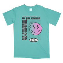 Load image into Gallery viewer, No Control Comfort Colors T-Shirt