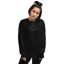 Load image into Gallery viewer, We Made It Embroidered Sweatshirt