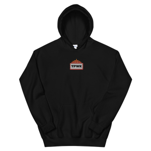 TPWK Marquee Embroidered Hoodie