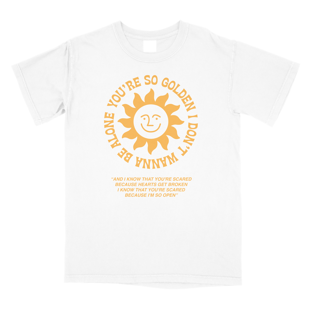 You're So Golden Comfort Colors T-Shirt