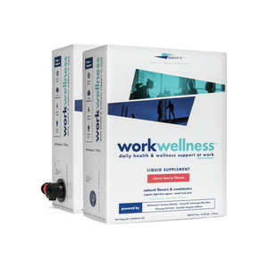 WorkWellness Liquid Supplement 5L - 2pk