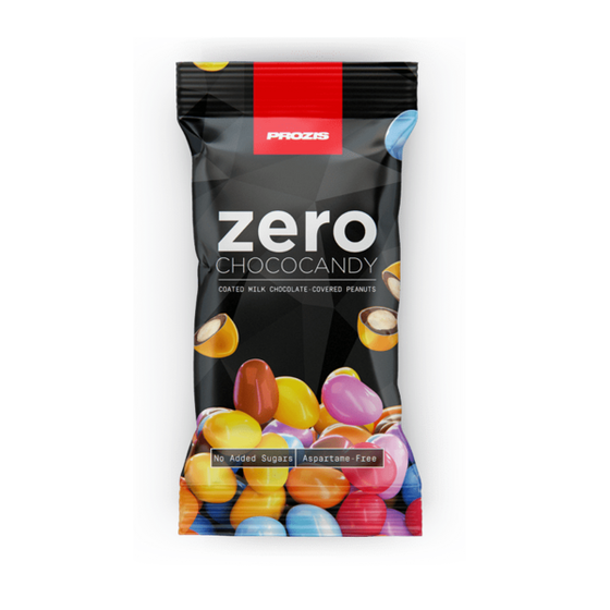 Zero Chococandy (40 g) - Vitamins.lt