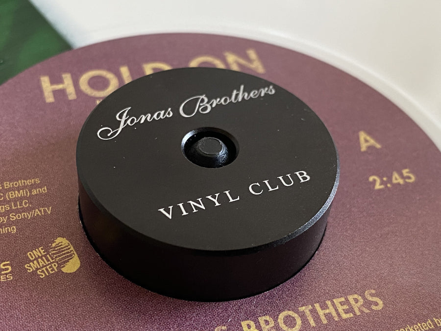 JVC 45 Adapter - JONAS VINYL CLUB