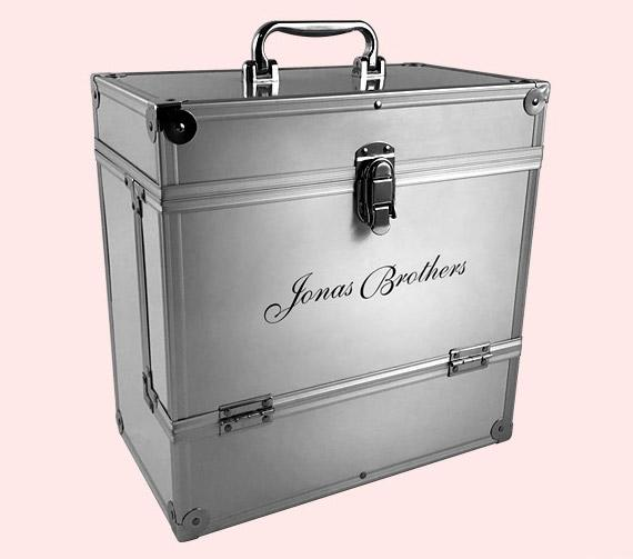 The Jonas LP Box