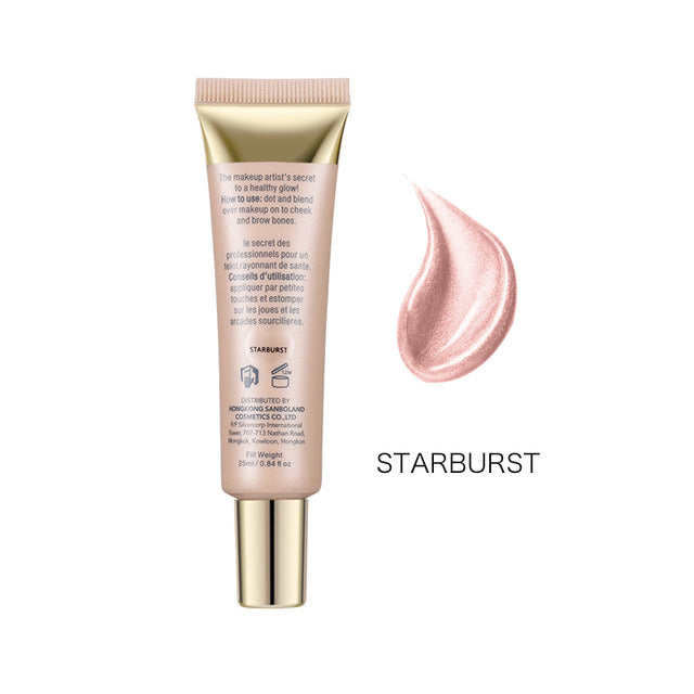 O.TWO.O™ Face Primer Base | Moisturizer & Oil-Control | StarBurst Default Title  Roxee
