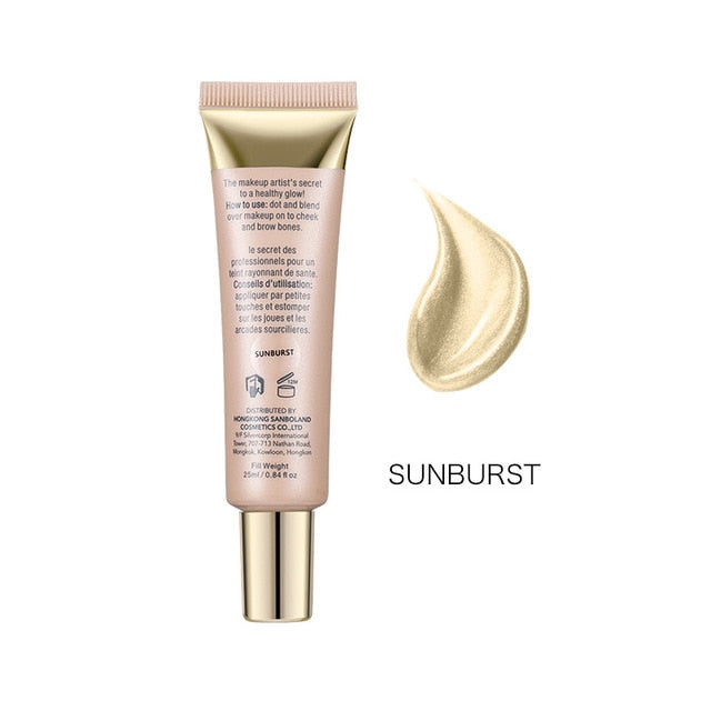 O.TWO.O™ Face Primer Base | Moisturizer & Oil-Control | SunBurst Default Title  Roxee