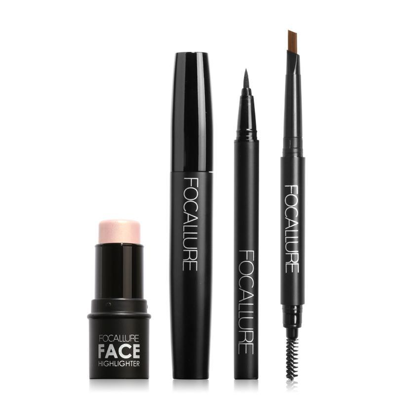 Focallure™ Eye Makeup Kit   Roxee