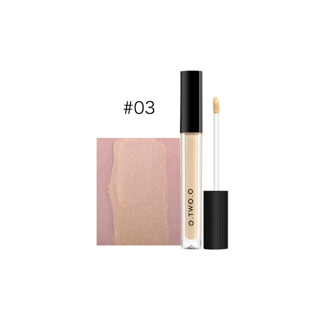 O.TWO.O™ Liquid Concealer Makeup Base | #3 Default Title  Roxee