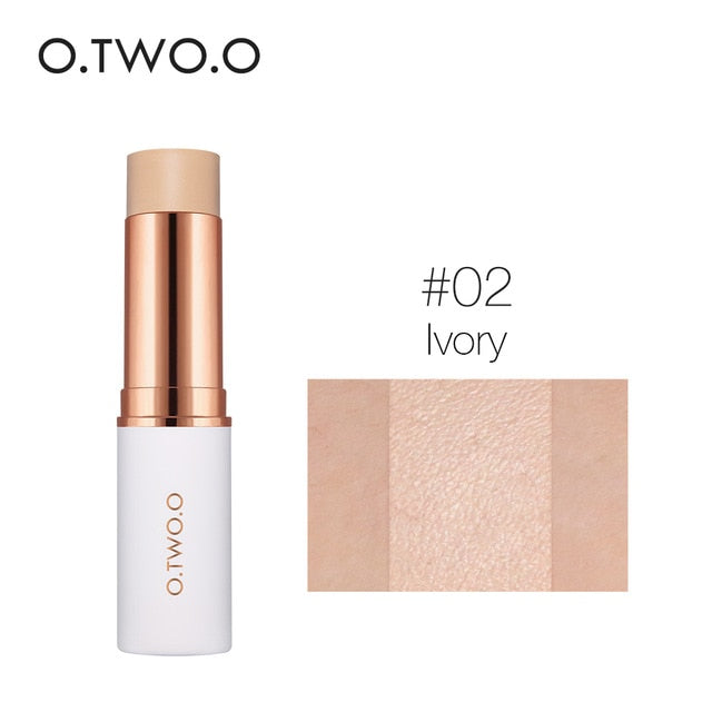 O.TWO.O™ Magical Concealer Pen | Ivory #02 Default Title  Roxee
