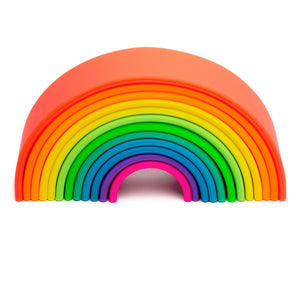 Dena Large Neon Rainbow- 12 pcs