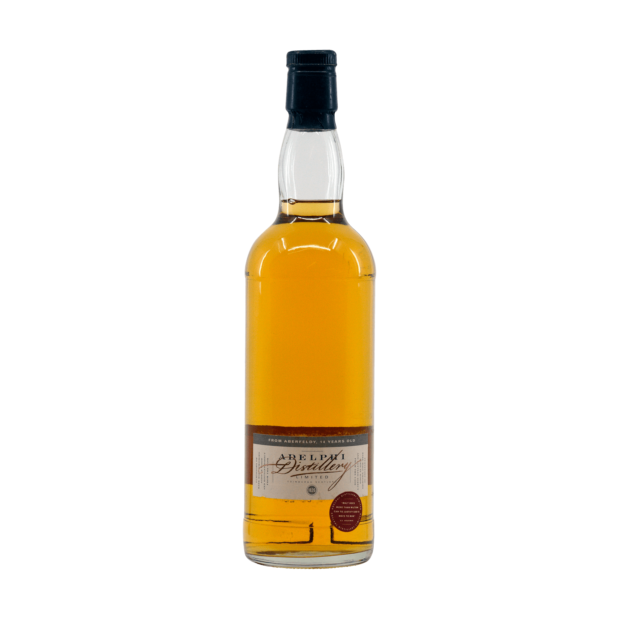 Aberfeldy 1983 14 Year Old Adelphi 59.50%