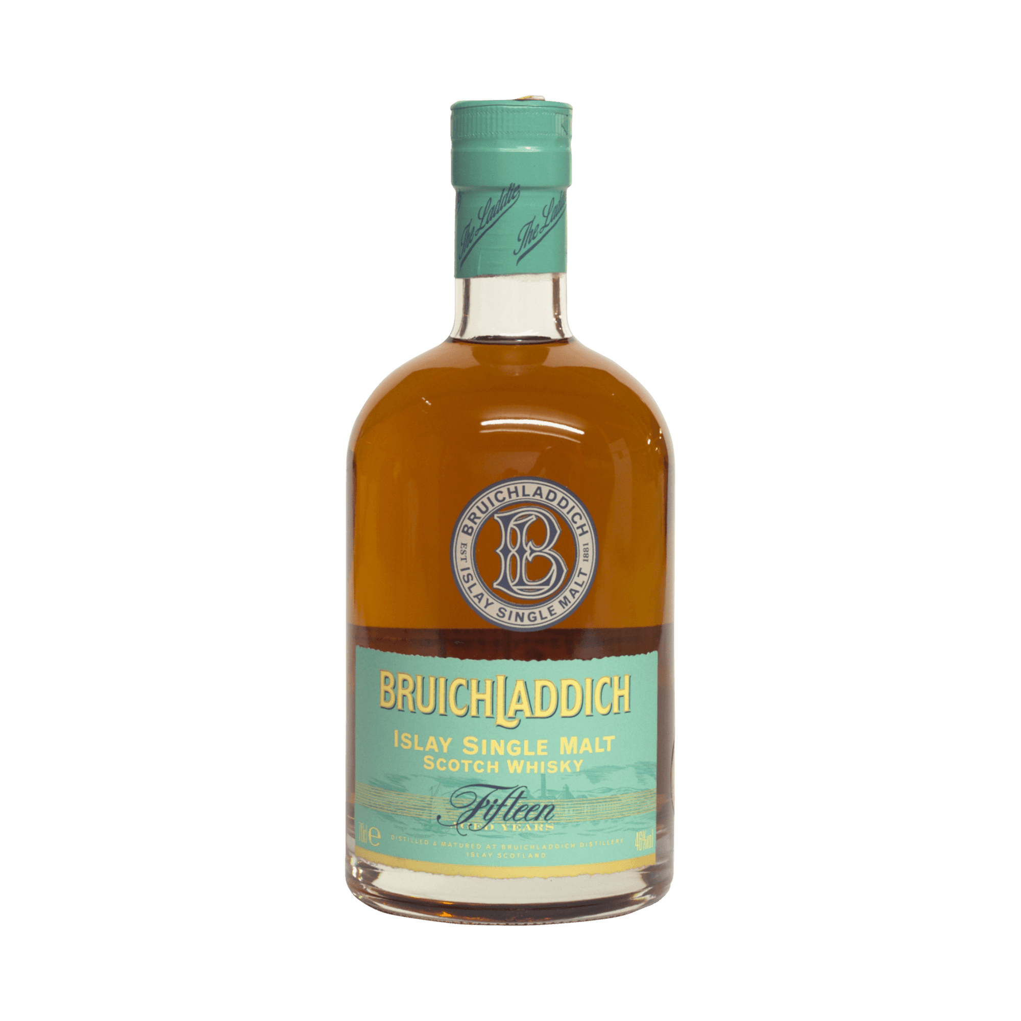 Bruichladdich 15 Year Old 46.00%