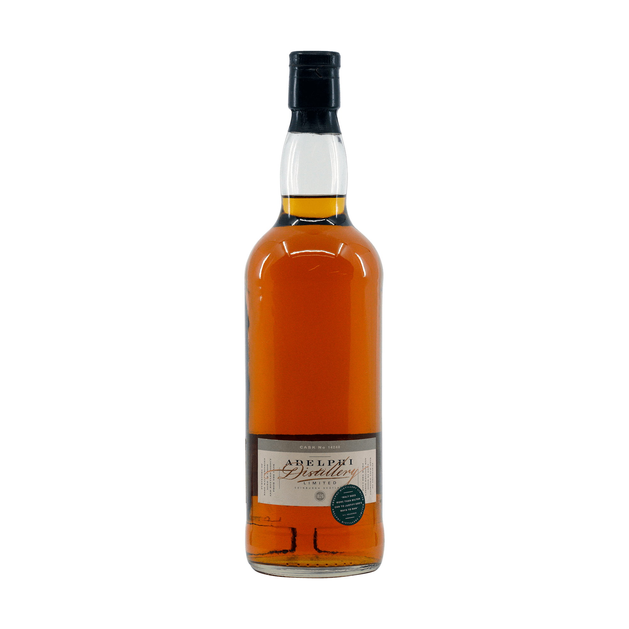 Macallan 1988 12 Year Old Adelphi 57.40%