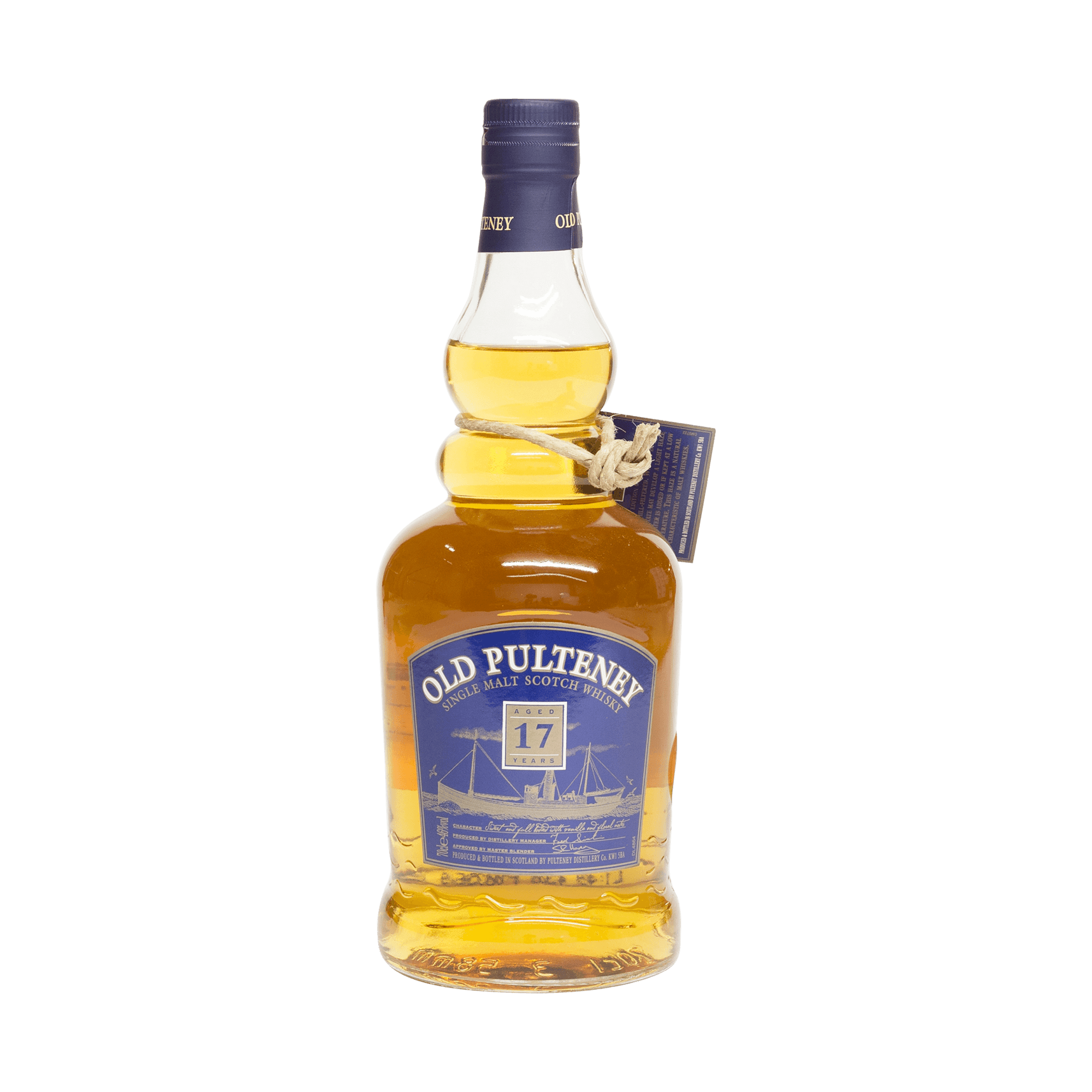 Old Pulteney 17 Year Old 46.00%