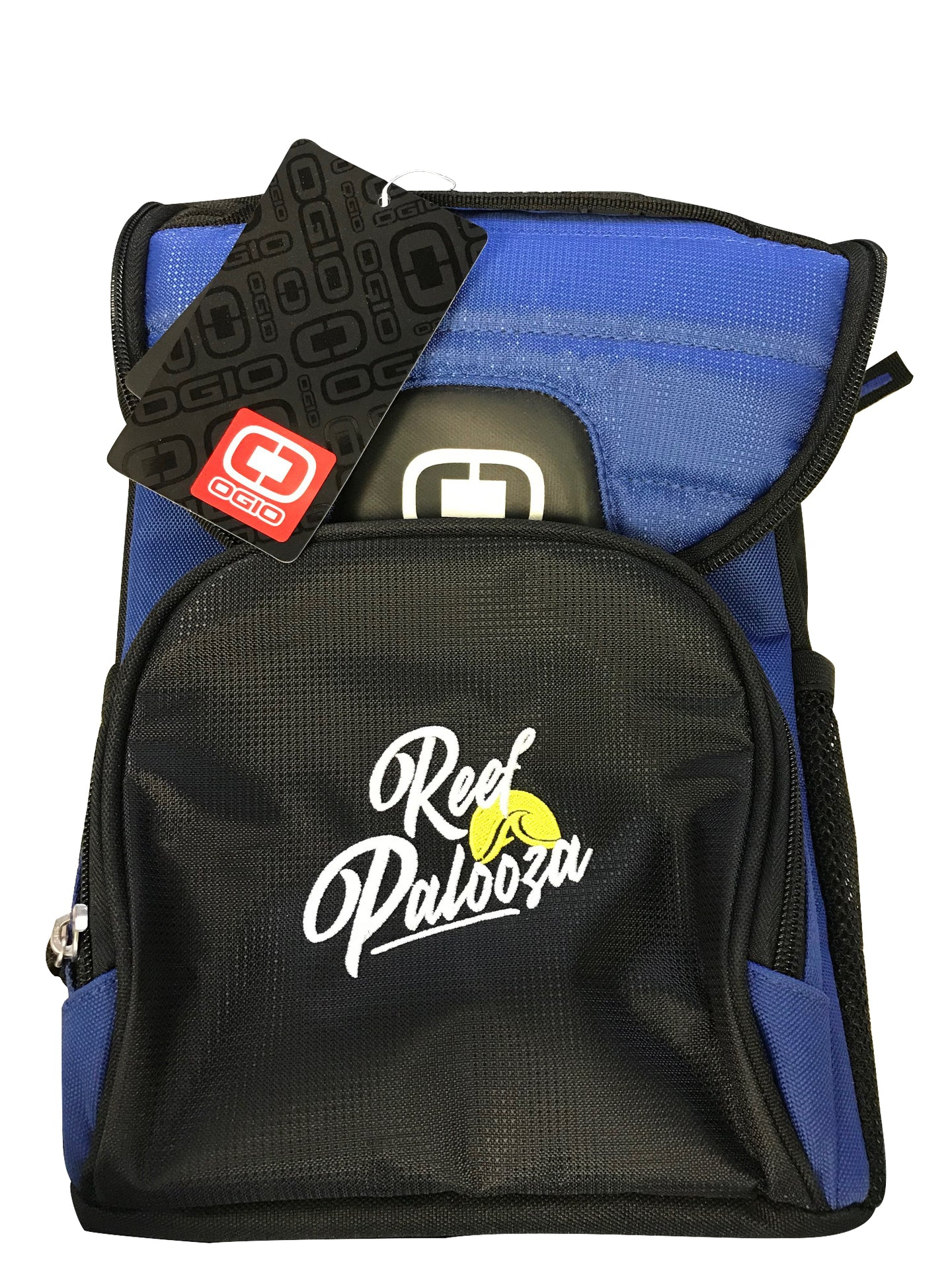 RAP Cooler Large Navy