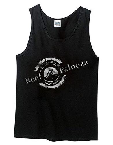 RAP City Tank Top