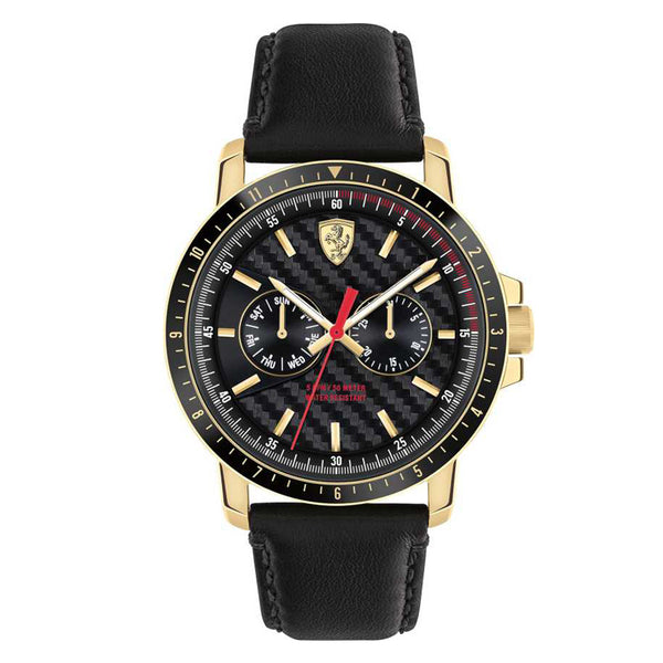 SCUDERIA FERRARI WATCH | SF40 - 830451