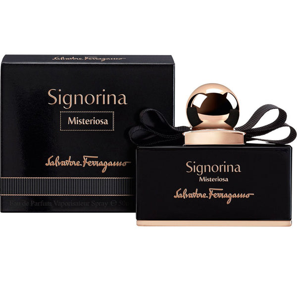 FERRAGAMO WOMAN BLACK - SALVATORE FERRAGAMO | PF1762