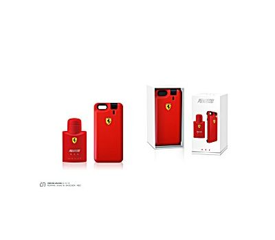 FERRARI - RED SET  | PF1202