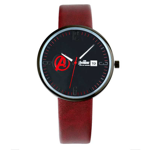 AVENGERS WATCH | DS48 - 81025R - Zawadis.com