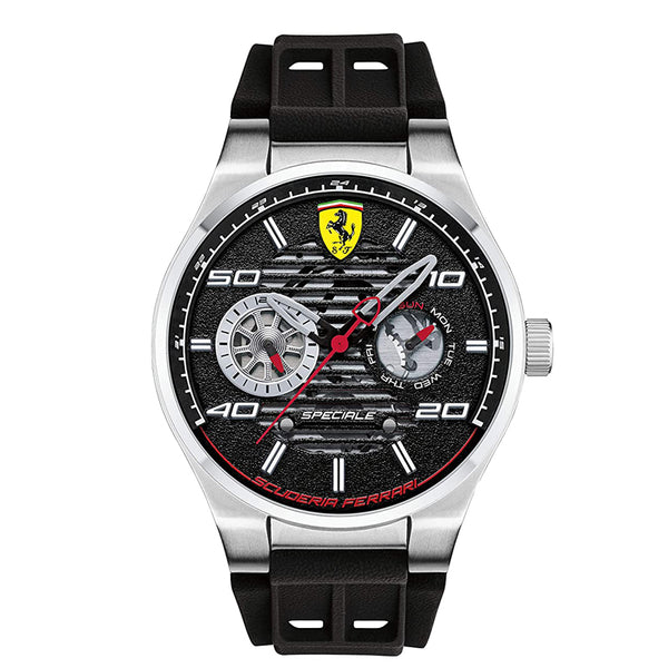SCUDERIA FERRARI WATCH | SF70 - 830429