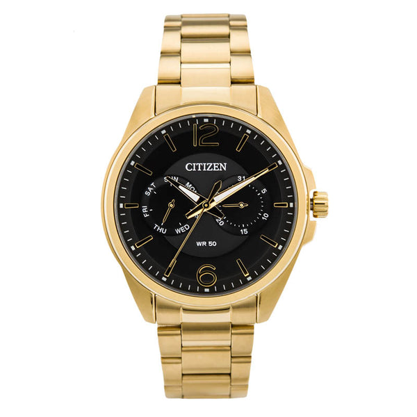 CITIZEN WATCH | CT1 - AG8322-50E - Zawadis.com