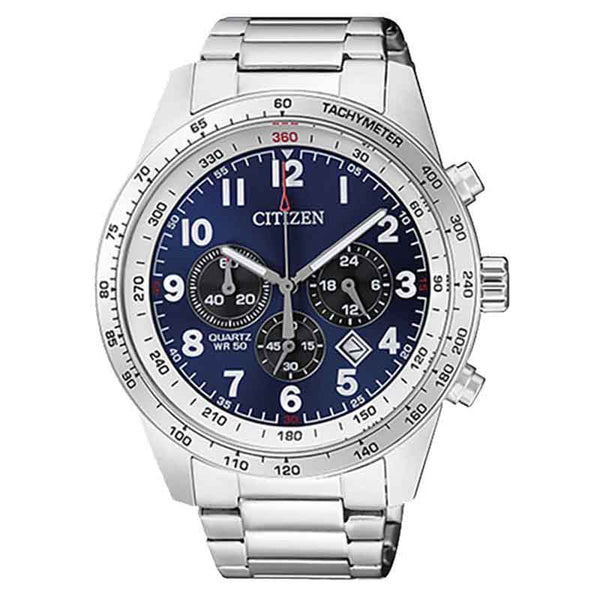 CITIZEN WATCH | CT98 - AN8160-52L - Zawadis.com