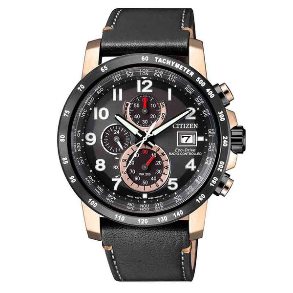 CITIZEN WATCH | CT107 - AT8126-02E - Zawadis.com