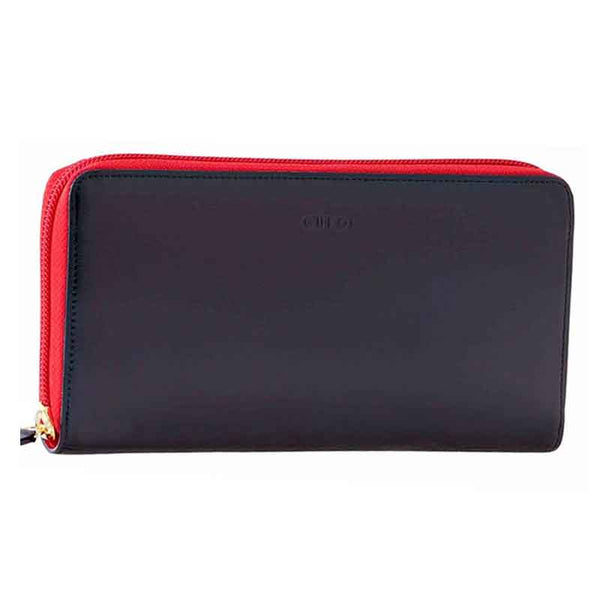 GUFO CLUTCH WALLET | GF141 - GFW2429 RED - Zawadis.com