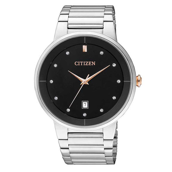 CITIZEN WATCH | CT31 - BI5014-58E - Zawadis.com