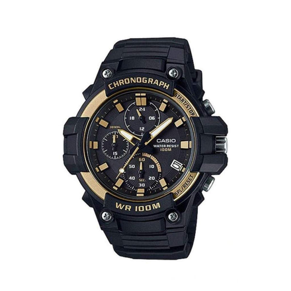 CASIO WATCH | CAS554 - MCW-110H-9AVDF