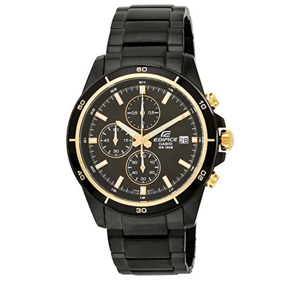 CASIO EDIFICE WATCH | CAS568 - EFR-526BK-1A9VUDF