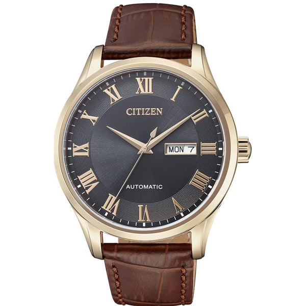 CITIZEN WATCH | CT154 - NH8363-14H
