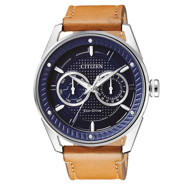CITIZEN WATCH | CT119 - BU4021-17L - Zawadis.com