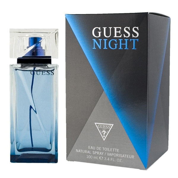 GUESS - NIGHT | PF104 - Zawadis.com