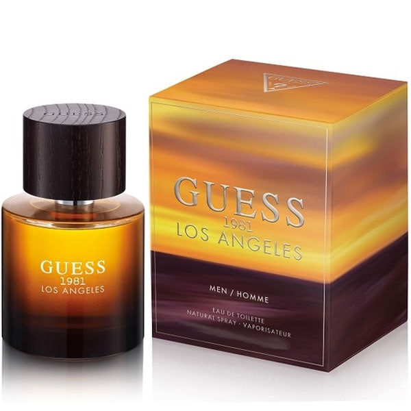 GUESS - 1981 LOS ANGELES | PF1291 - Zawadis.com