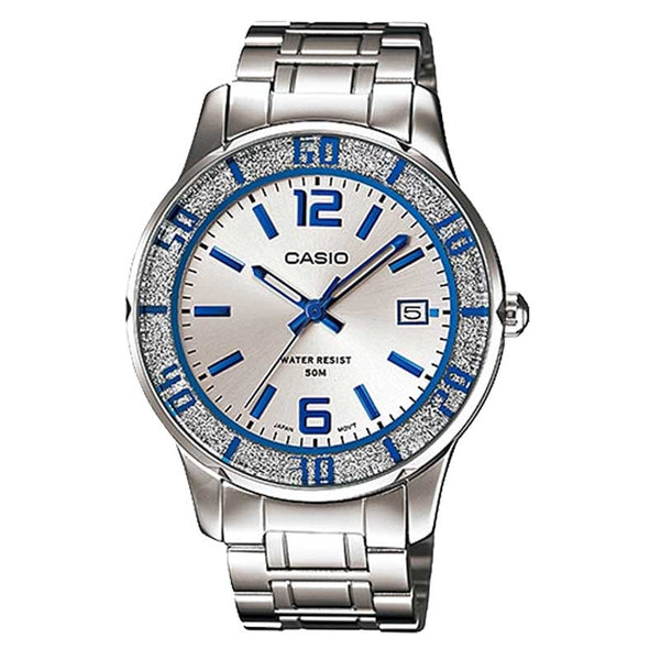 CASIO WATCH | CAS421 - LTP-1359D-7A - Zawadis.com