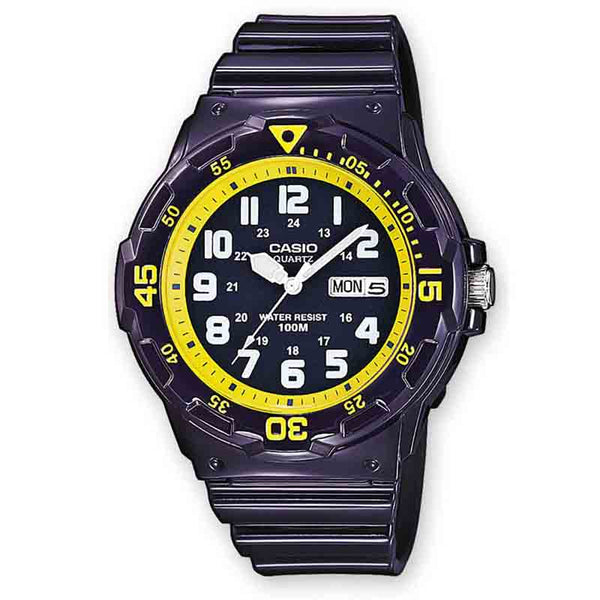 CASIO WATCH | CAS247 - MRW200HC - Zawadis.com
