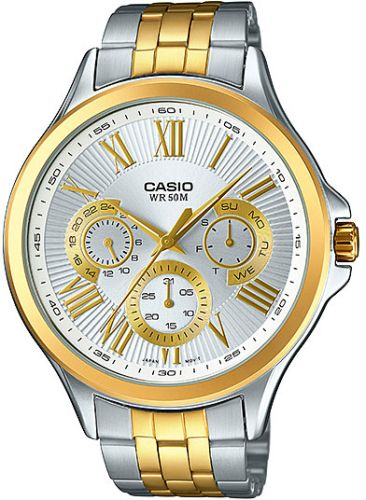 CASIO WATCH | CAS136 - MTP-E308-SG - Zawadis.com