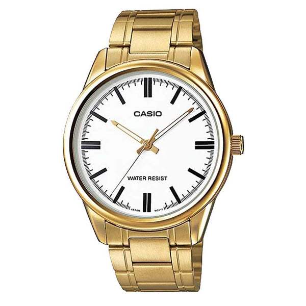 CASIO WATCH | CAS156 - MTP-V005-G - Zawadis.com