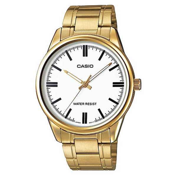 CASIO WATCH | CAS356 - MTP-V005G-7A - Zawadis.com