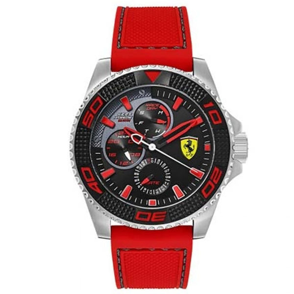 SCUDERIA FERRARI WATCH | SF56 - 830469